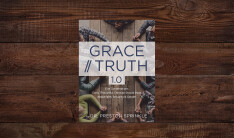 Grace and Truth 1.0 - Sundays 6:30 PM