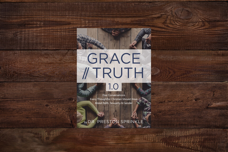 Grace and Truth 1.0