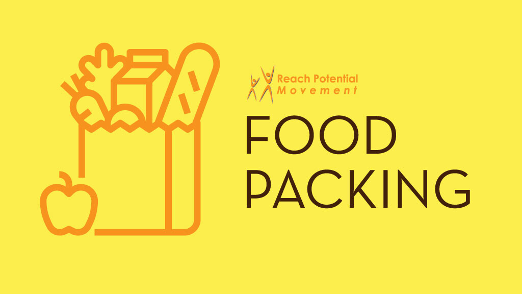 Reach Potential: Food Packing, April 17
